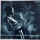 SONNY STITT Sonny Stitt Sonny Stitt Sonny Stitt Sonny Stitt album cover