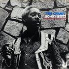 SONNY STITT The Champ album cover