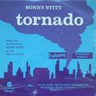 SONNY STITT Tornado album cover
