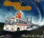 LA SONORA PONCEÑA Back to the Road album cover