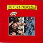 LA SONORA PONCEÑA Into the 90s album cover