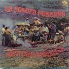 LA SONORA PONCEÑA Navidad Criolla album cover
