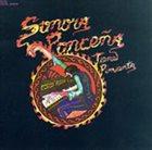 LA SONORA PONCEÑA Tiene Pimienta album cover
