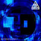 SONS OF RA Anthropology album cover