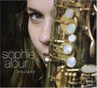 SOPHIE ALOUR Insulaire album cover