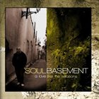 SOUL BASEMENT A Love Like The Seasons album cover
