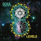 SOUL BRASS BAND Levels album cover