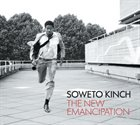 SOWETO KINCH The New Emancipation album cover