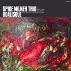 SPIKE WILNER Odalisque album cover
