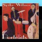 SPIKE WILNER Portraits album cover