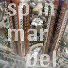 SPIN MARVEL Spin Marvel album cover