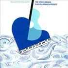 SPIROS EXARAS Spiros Exaras / Elio Villafranca : Old Waters New River album cover