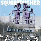 SQUAREPUSHER Hard Normal Daddy Album Cover