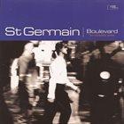 ST. GERMAIN Boulevard album cover