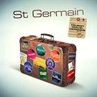 ST. GERMAIN Tourist (20th Anniversary Travel Versions) album cover