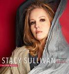 STACY SULLIVAN Stranger in a Dream album cover