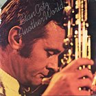 STAN GETZ Another World album cover