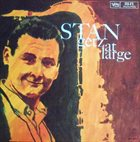 STAN GETZ At Large album cover