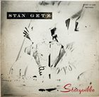 STAN GETZ At Storyville album cover