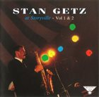 STAN GETZ At Storyville, Volumes 1 & 2 album cover