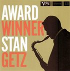 STAN GETZ Award Winner album cover