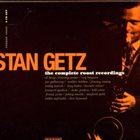 STAN GETZ Complete Roost Recordings album cover