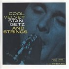 STAN GETZ Cool Velvet / Voices album cover