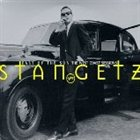 STAN GETZ East of the Sun - The West Coast Sessions album cover
