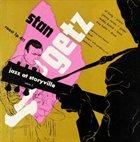 STAN GETZ Jazz at Storyville, Volume 2 album cover