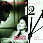 STAN GETZ Jazz 'Round Midnight album cover