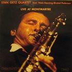 STAN GETZ Live At Montmartre (feat. Niels-Henning Ørsted Pedersen) (aka