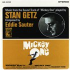 STAN GETZ Mickey One album cover
