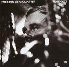 STAN GETZ Pure Getz album cover