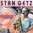 STAN GETZ Quartet & Quintet 1950-1952 album cover