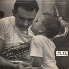 STAN GETZ The Artistry of Stan Getz album cover