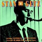STAN GETZ The Best of the Roost Years album cover