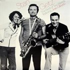 STAN GETZ The Best Of Two Worlds (Featuring Joao Gilberto) album cover