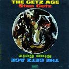 STAN GETZ The Getz Age album cover
