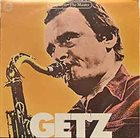 STAN GETZ The Master album cover