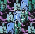 STAN GETZ The Rare Dawn Sessions album cover