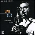 STAN GETZ The Song is You album cover
