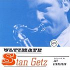 STAN GETZ Ultimate Stan Getz album cover