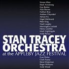 STAN TRACEY At the Appleby Jazz Festival album cover