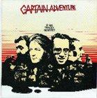 STAN TRACEY Captain Adventure album cover
