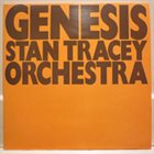 STAN TRACEY Genesis album cover