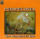 STAN TRACEY Perspectives album cover