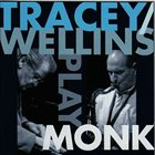 STAN TRACEY Play Monk album cover