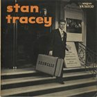 STAN TRACEY Showcase album cover