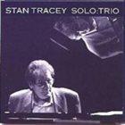 STAN TRACEY Solo : Trio album cover