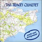 STAN TRACEY South East Assignment album cover